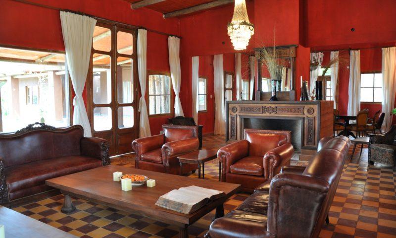 Delta Vista Lodge34