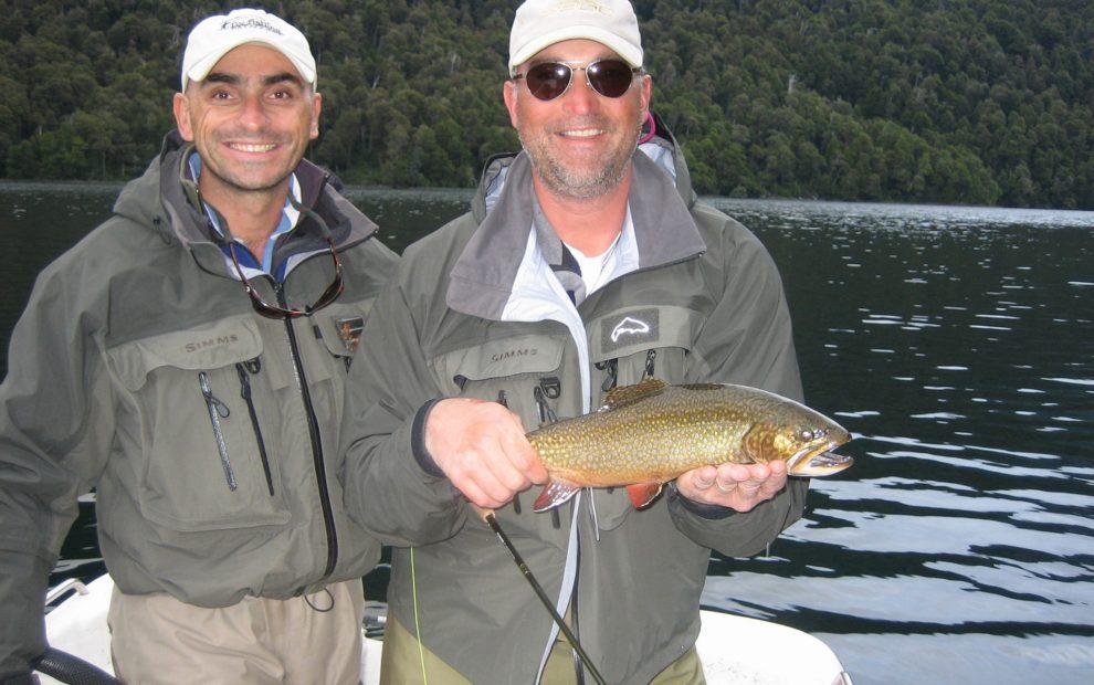 Bariloche Fishing Day Trips31
