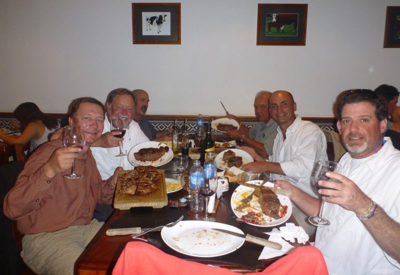 Bariloche Fishing Day Trips35