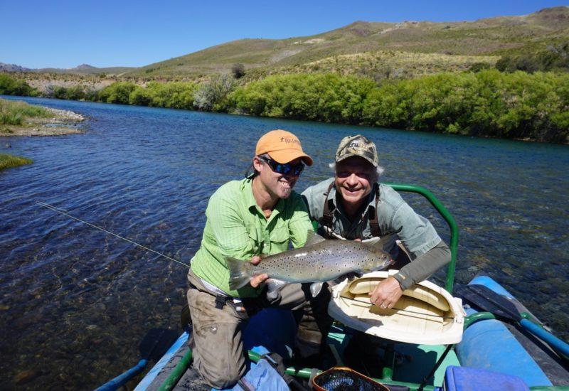 Bariloche Fishing Day Trips38