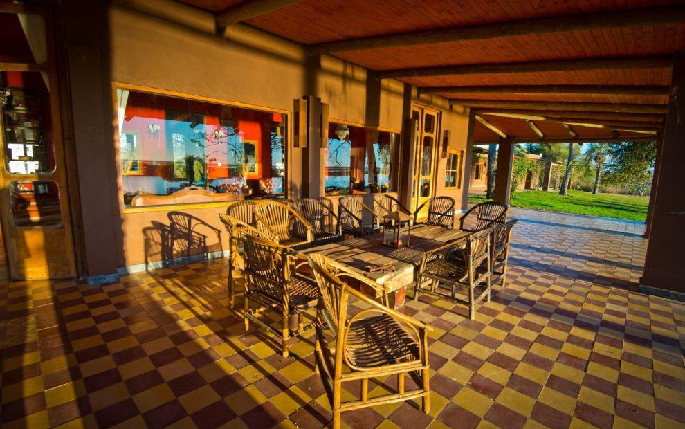 Delta Vista Lodge Wingshooting21