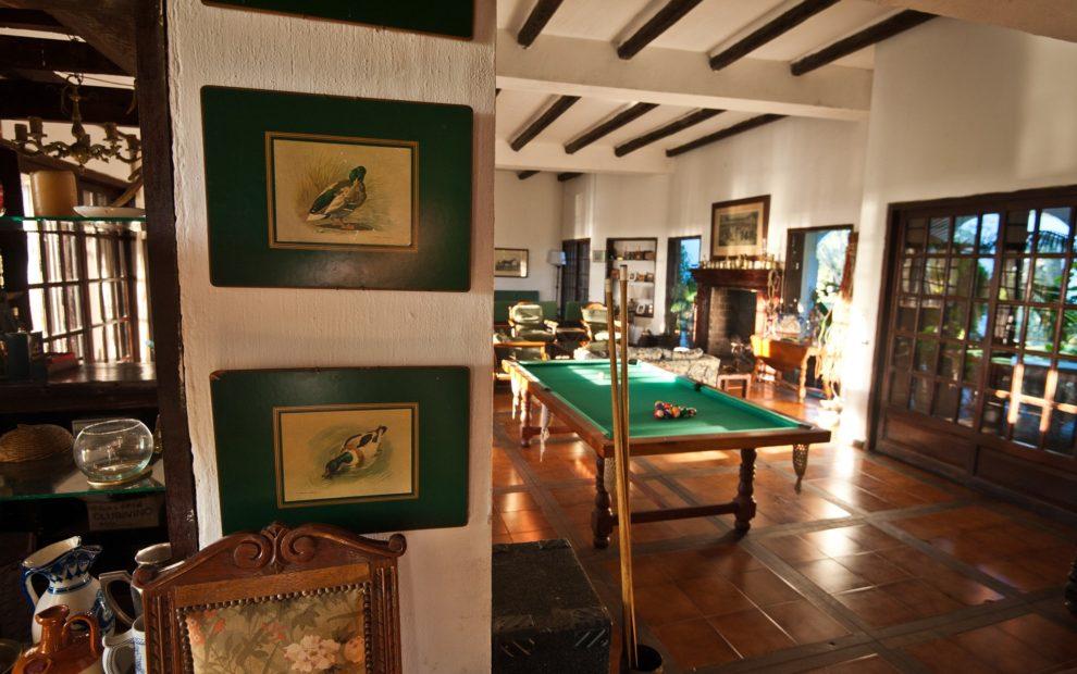 Estancia La Pelada Lodge10