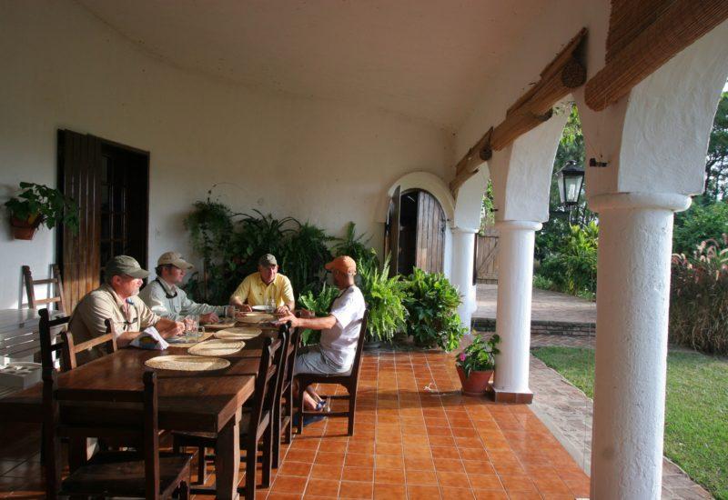 Estancia La Pelada Lodge21
