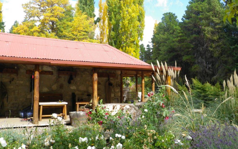 Estancia Tipiliuke Lodge 39