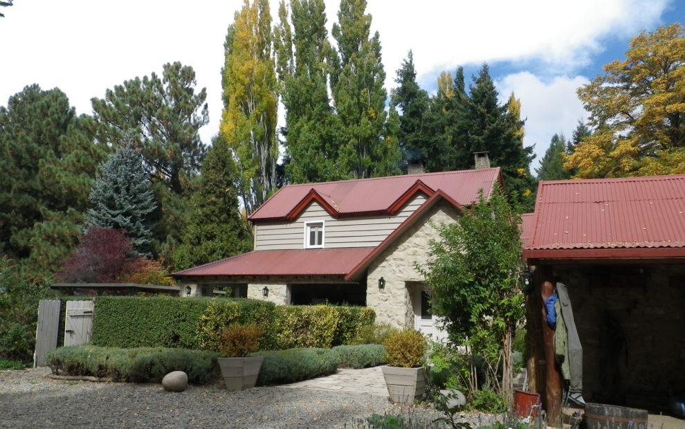 Estancia Tipiliuke Lodge 40