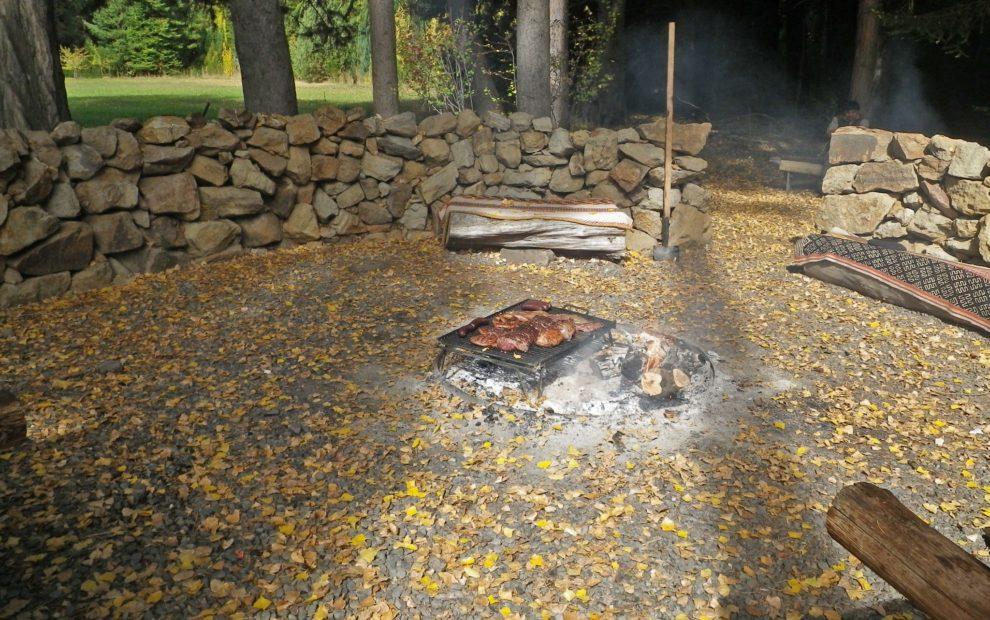 Estancia Tipiliuke Lodge 50