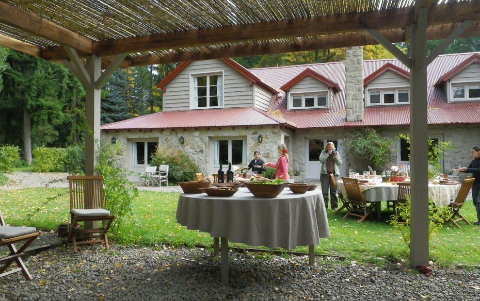 Estancia Tipiliuke Lodge 55