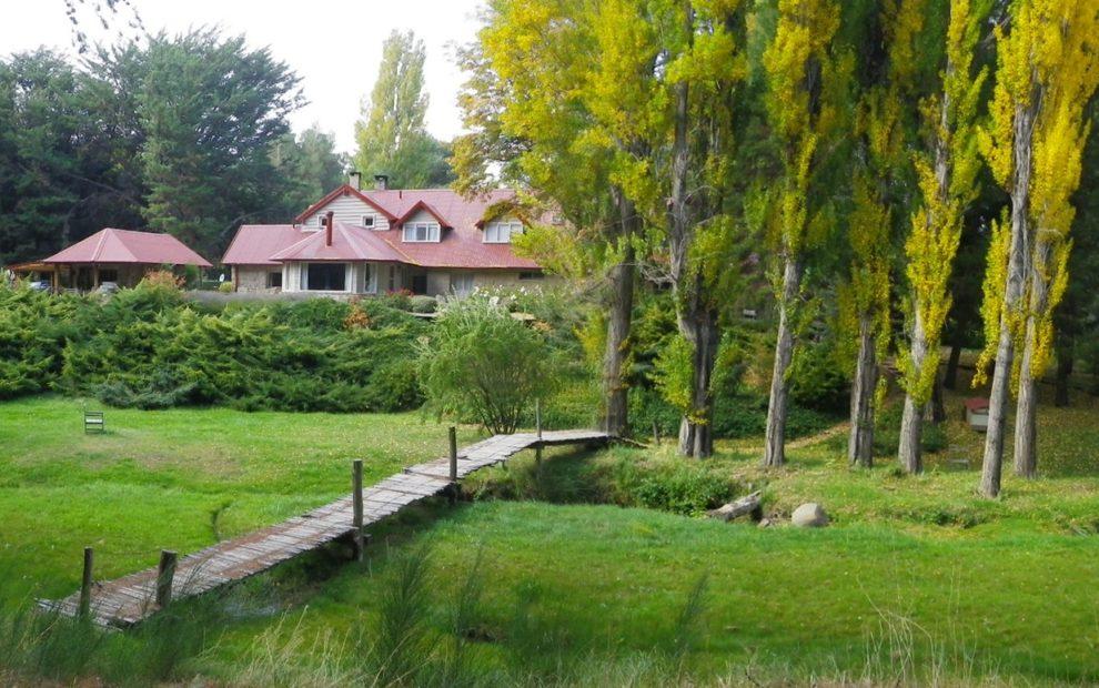 Estancia Tipiliuke Lodge 62