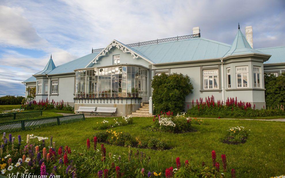 La Villa de Maria Behety Lodge11