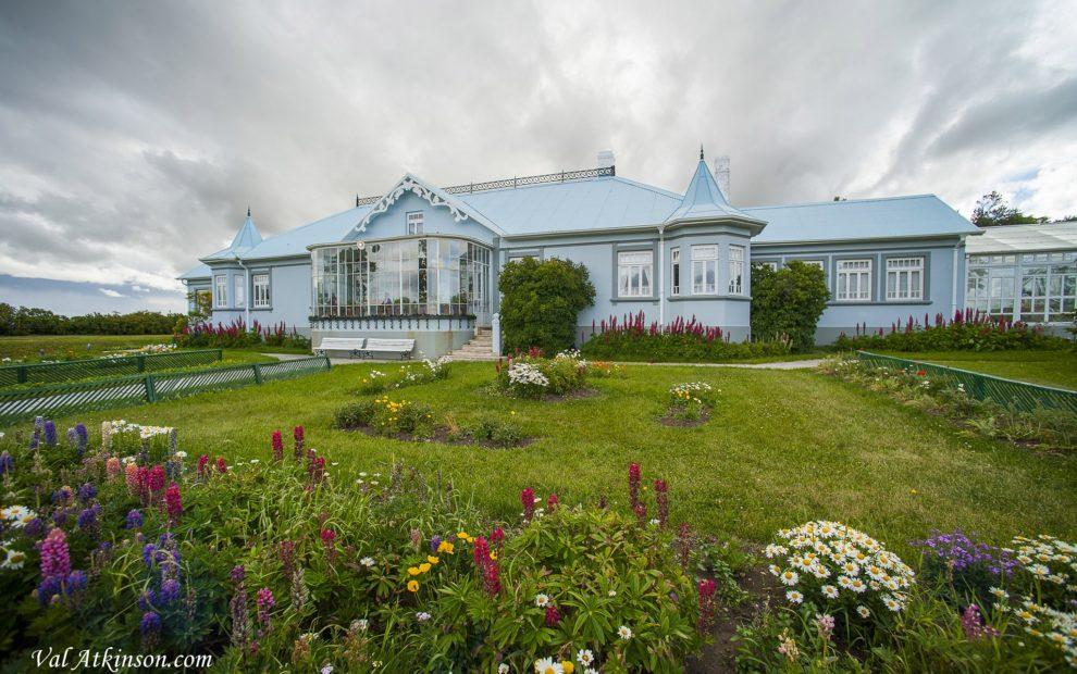 La Villa de Maria Behety Lodge16