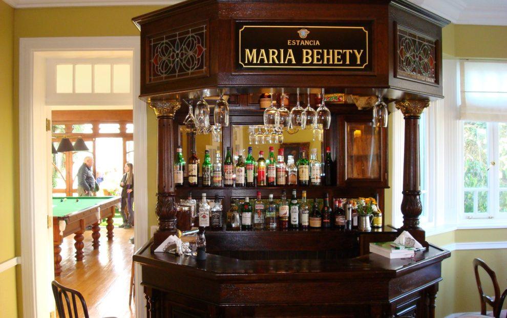 La Villa de Maria Behety Lodge40