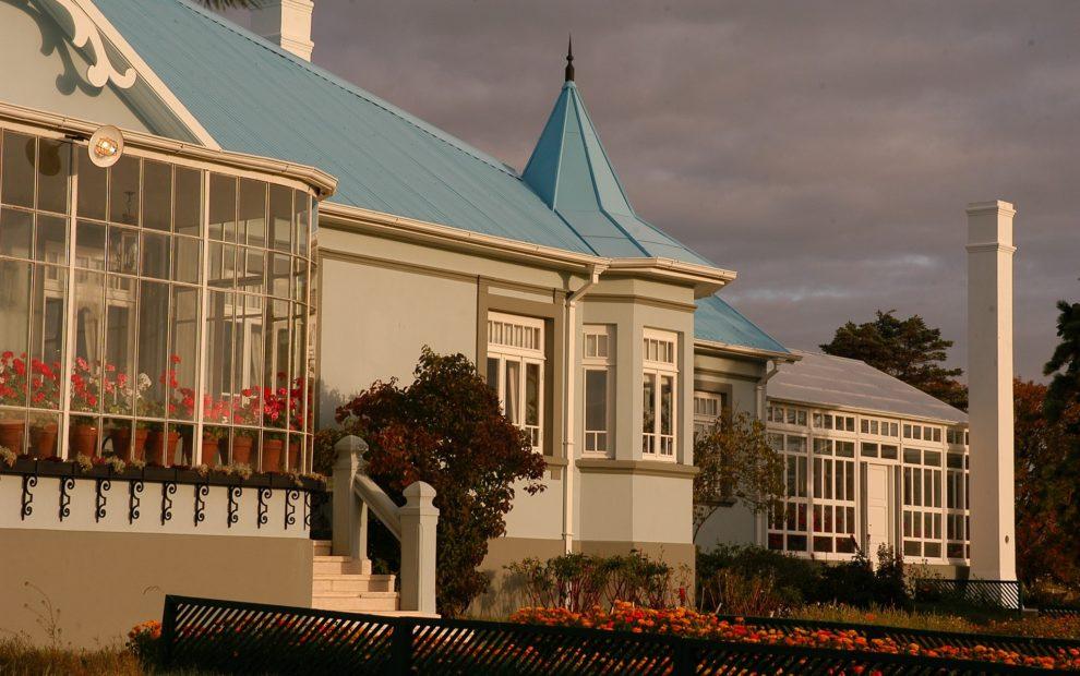 La Villa de Maria Behety Lodge46