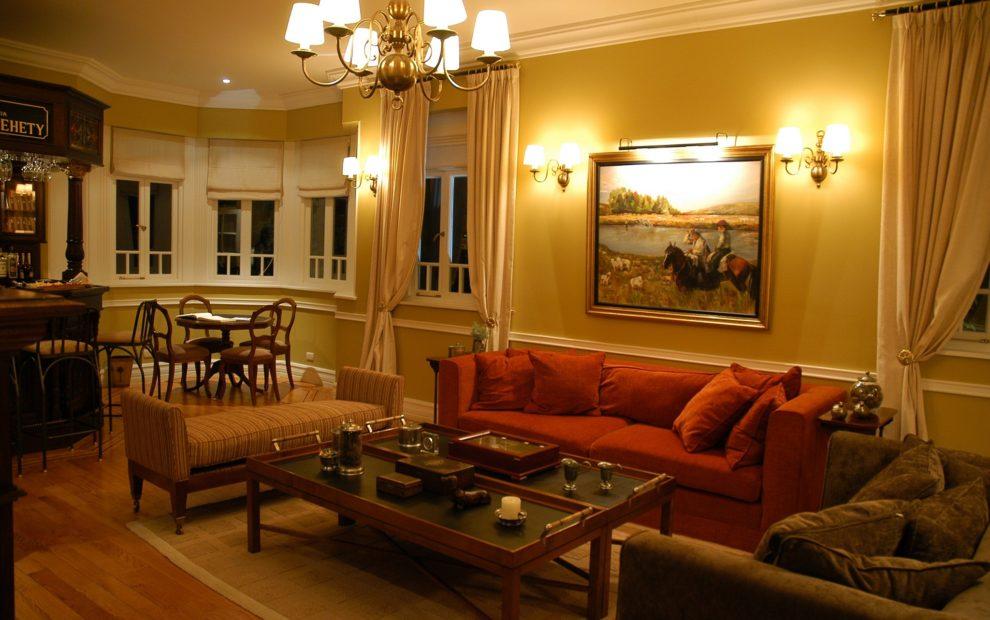 La Villa de Maria Behety Lodge51