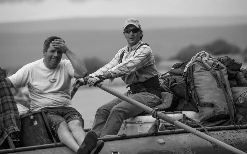 Patagonia float trip 10