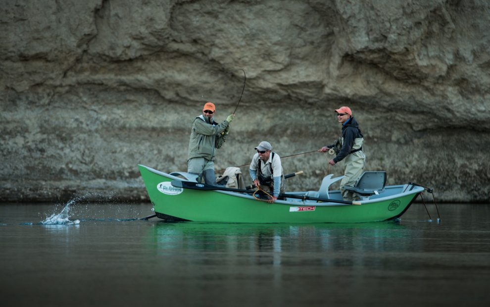 Patagonia float trip 17
