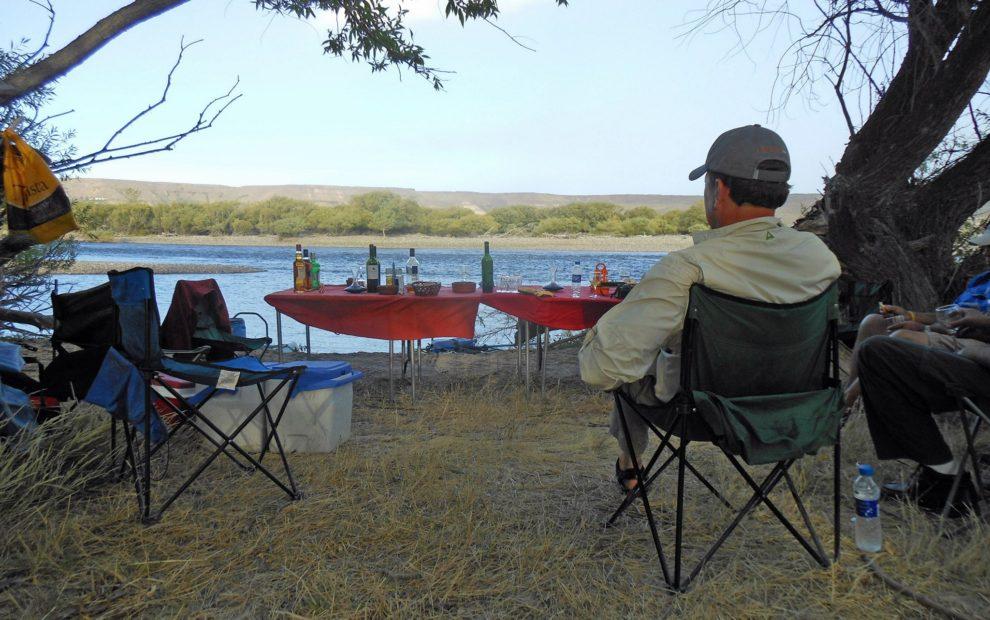 Patagonia float trip 35