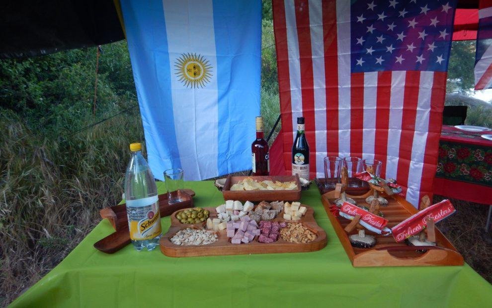 Patagonia float trip 5