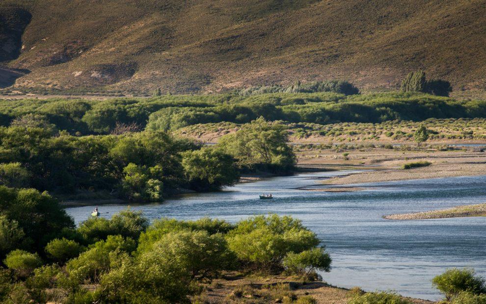 Patagonia float trip 7