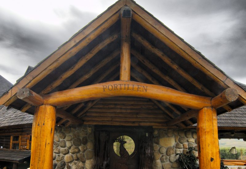Portillen Lodge5