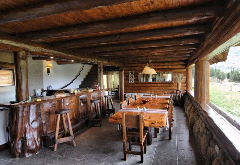 Portillen Lodge7