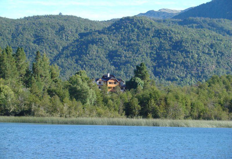 Rio Manso Lodge 50