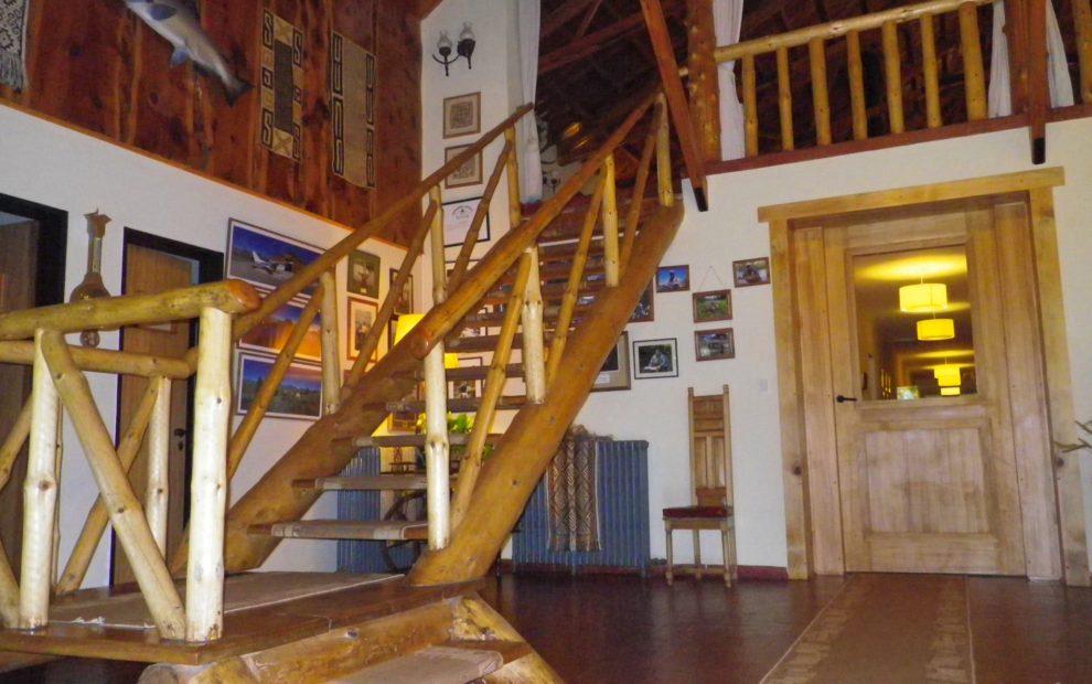 San Huberto Lodge27