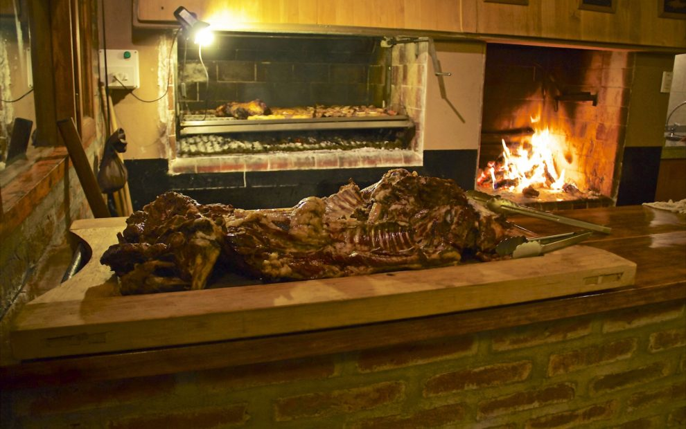 San Huberto Lodge41
