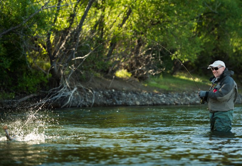 Spring Creek Lodge 13