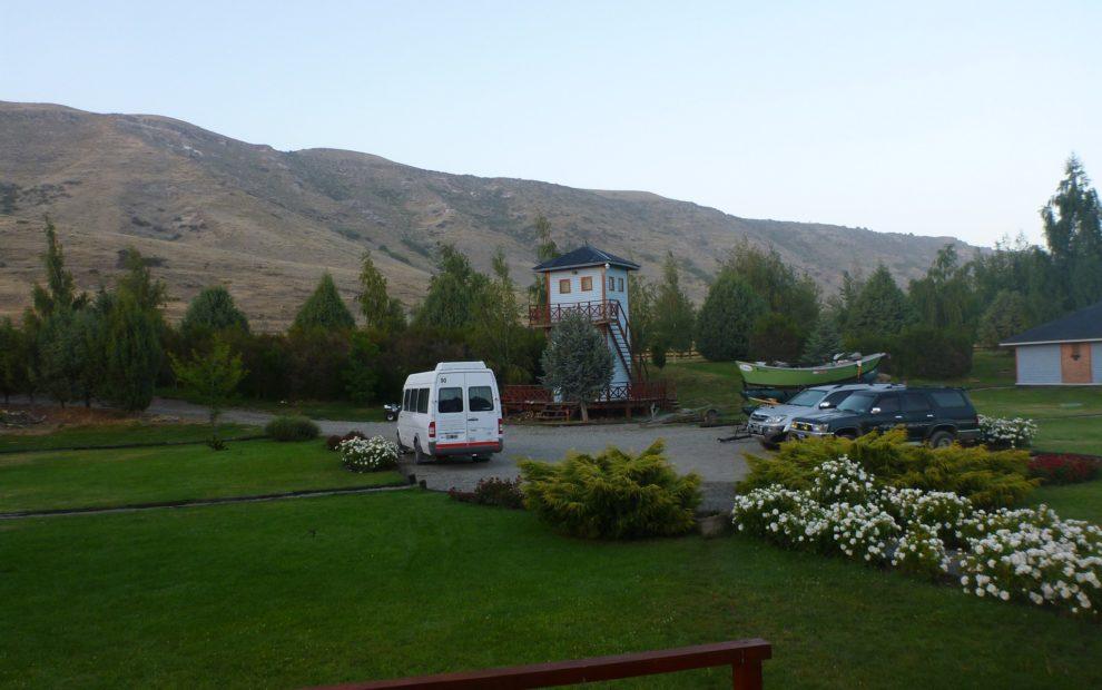 Spring Creek Lodge 41