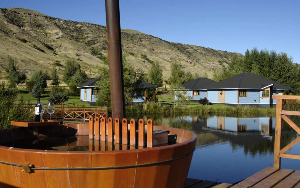 Spring Creek Lodge 57