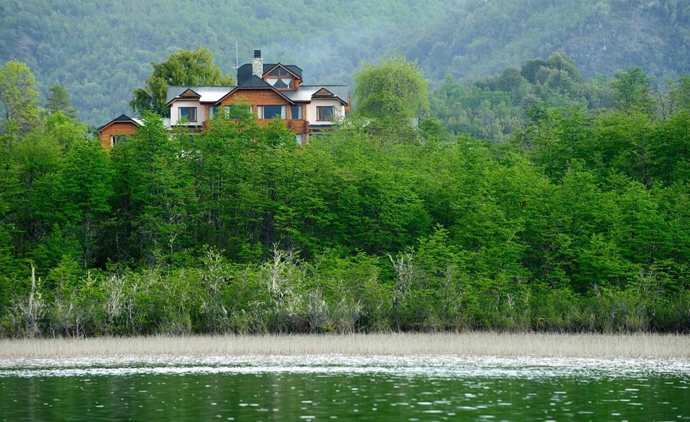 Rio Manso Lodge28