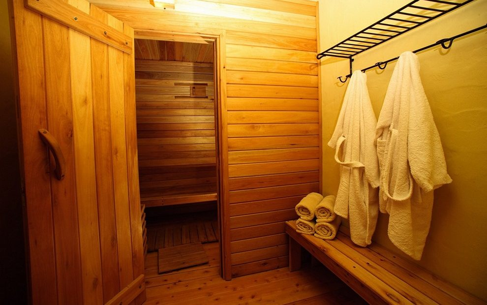 Rio Manso Lodge37
