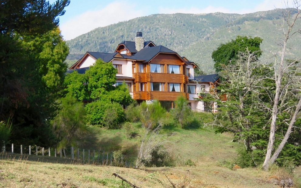Lovely Rio Manso Lodge