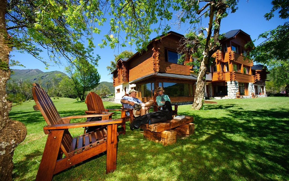 Rio Manso Lodge49
