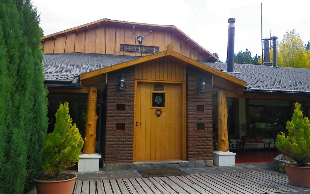 San Huberto Lodge28
