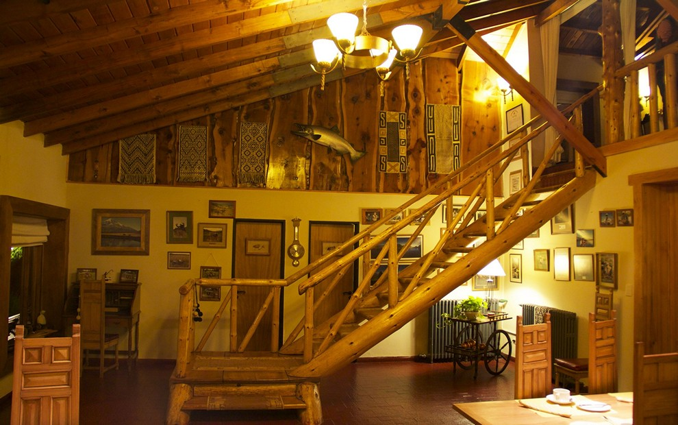 San Huberto Lodge44