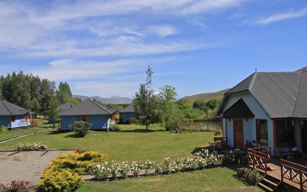 Spring Creek Lodge 23
