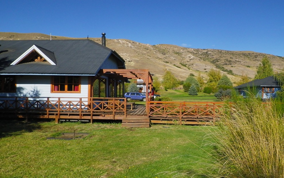 Spring Creek Lodge 31