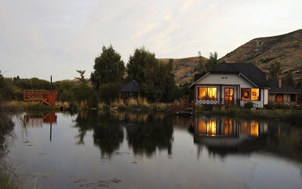 Spring Creek Lodge 49