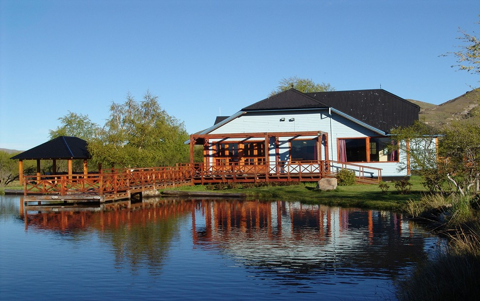 Spring Creek Lodge 5