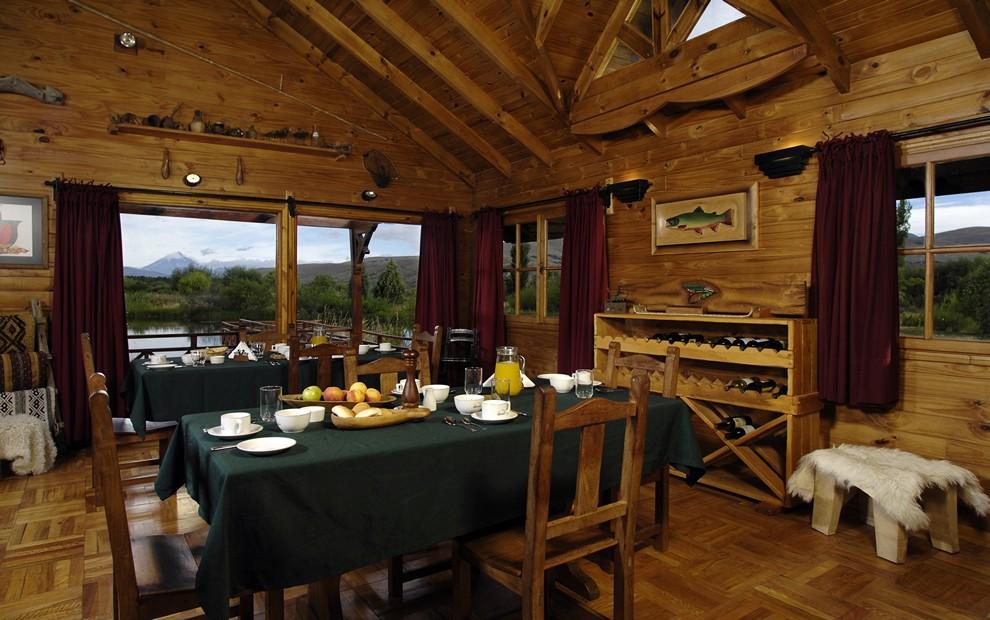 Spring Creek Lodge 58