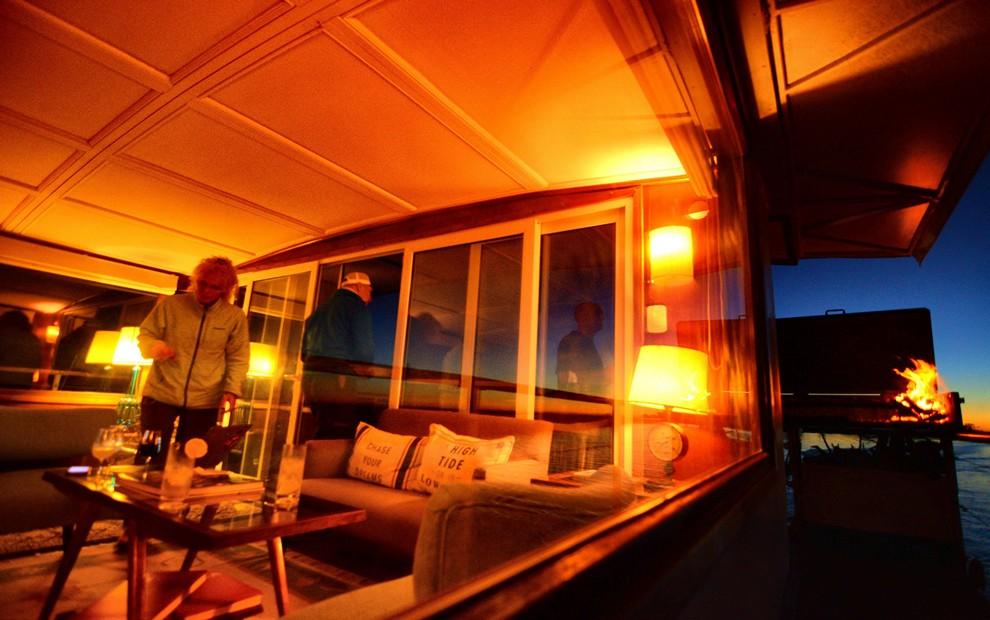 Golden Dorado River Cruiser14