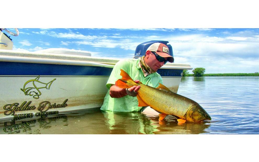 Golden Dorado River Cruiser17