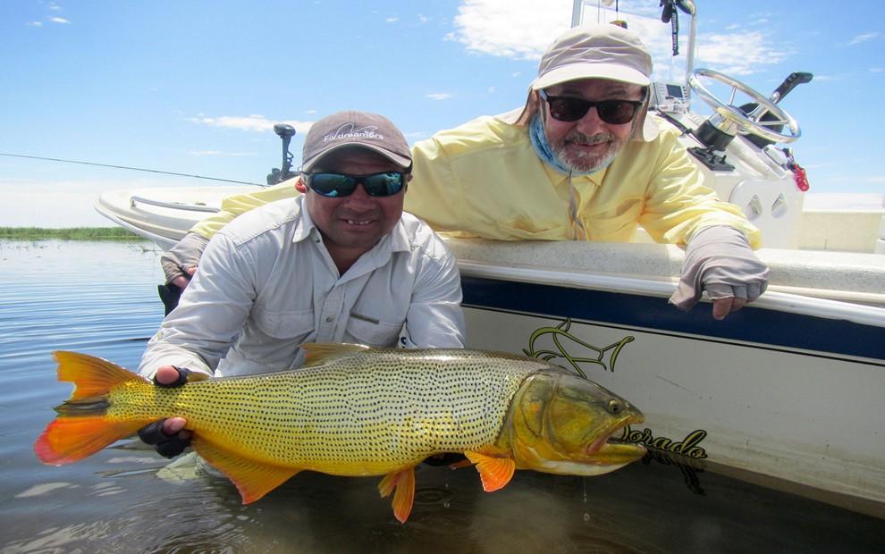 Golden Dorado River Cruiser19