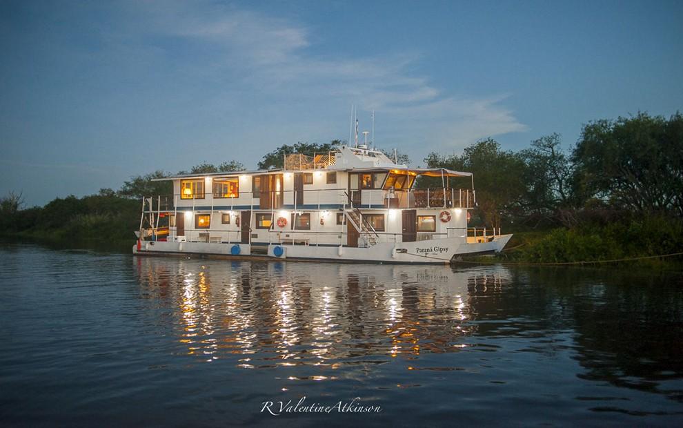 Golden Dorado River Cruiser23