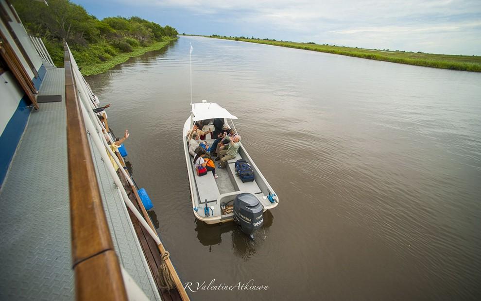 Golden Dorado River Cruiser25