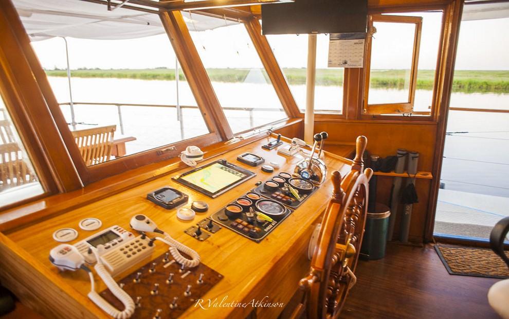 Golden Dorado River Cruiser35