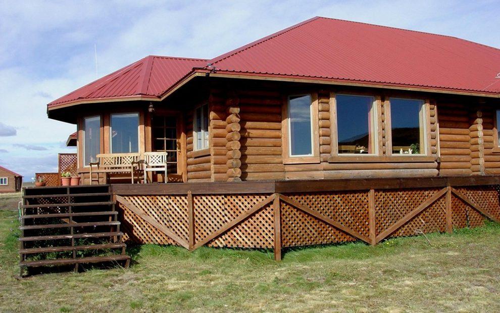 Despedida Lodge36