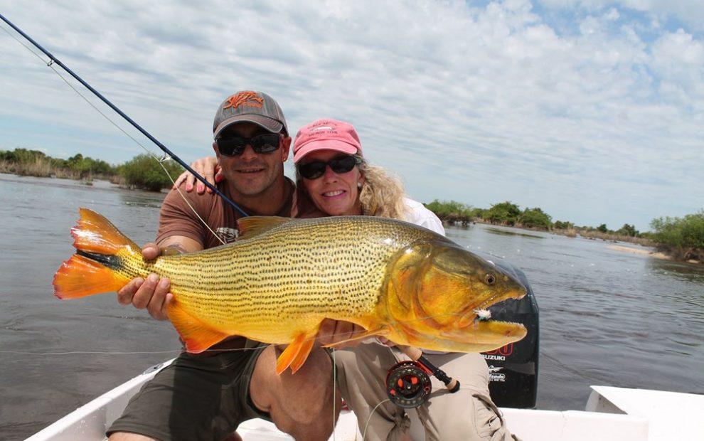 Los Laureles Golden Dorado Fishing4